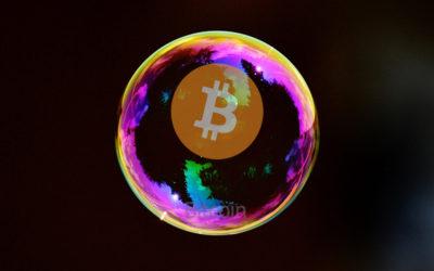 Bitcoin : la valeur record actuelle est-elle une bulle ou le signe d'une adoption à grande échelle ?