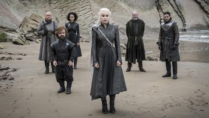 Game of Thrones : Des pirates demandent 6 millions de Bitcoins à HBO pour ne pas diffuser les fichiers volés