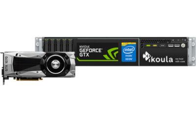 Peut-on miner des cryptomonnaies sur un serveur dédié GPU ?